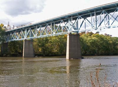 Photo from Bridge Mapper