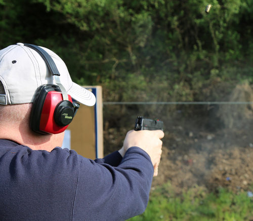 BC3 Offers NRA Basic Pistol Shooting Courses This Summer ...