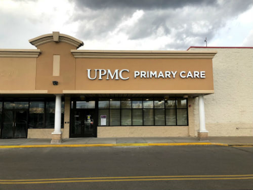Steel City Internal Medicine-UPMC Moves Into Franklin Plaza