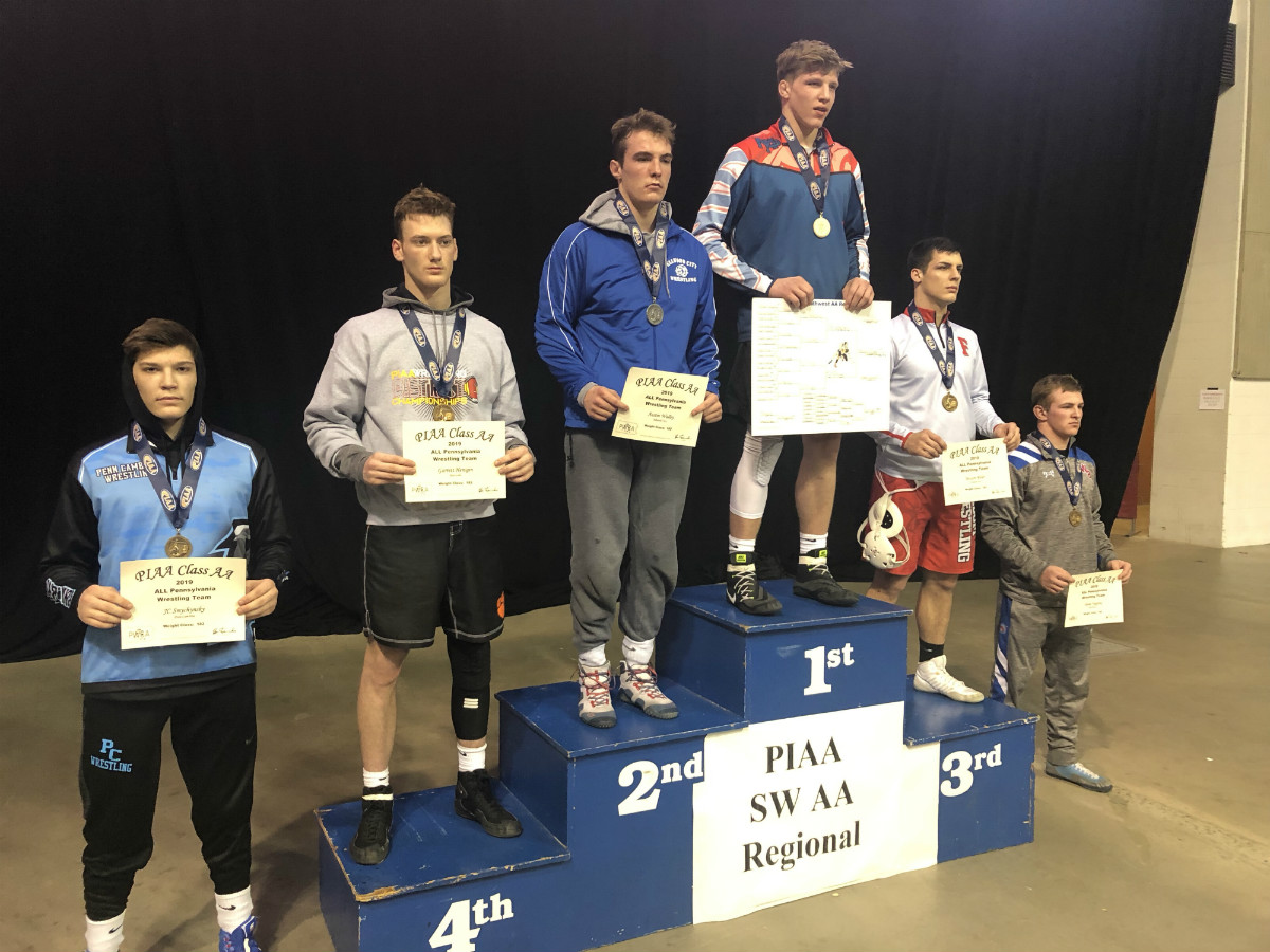 5ff3f7f1ec5 Two Ellwood City Wrestlers Advance to PIAA State Championships ...
