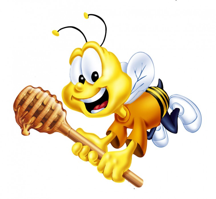 cheerios giving away 100 million seeds to  u201cbring back the spelling bee clipart free bee clipart free download