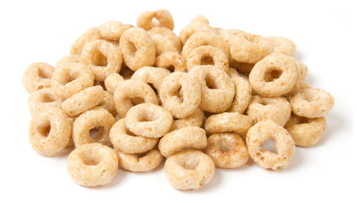 Cheerios Working to Bring Back the Bees