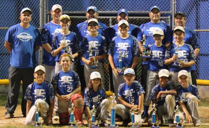 Ellwood City Defeats Mars, Wins 68th Ellwood City Little